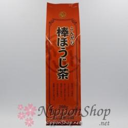 Suisouen - Houjicha