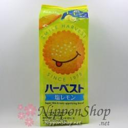 HARVEST - Shio Lemon