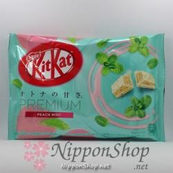KitKat Premium Edition - Peach Mint