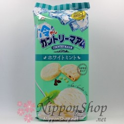 COUNTRY MA'AM - White Chocolate Mint