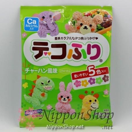 Furikake - DecoFuri Animal