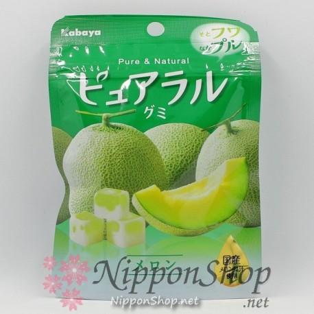 Pureral Gummy - Melon
