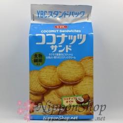 YBC COCONUT Sandwiches