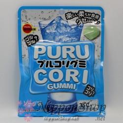 PURU CORI GUMMI - Soda
