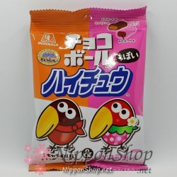 Chocoball poi Hi Chew - 2 Flavour Assort