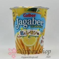 Jagabee - Shio & Lemon