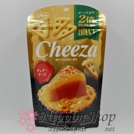 Cheeza - Cheddar Cheese