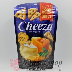 Cheeza - Camenbert
