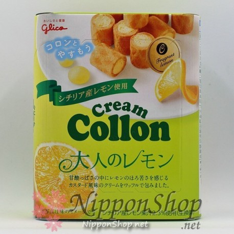 COLLON Lemon Cream