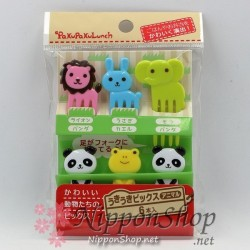 Bento Picks - ukiuki Animals
