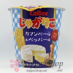 Jagariko - Camembert & Pepper