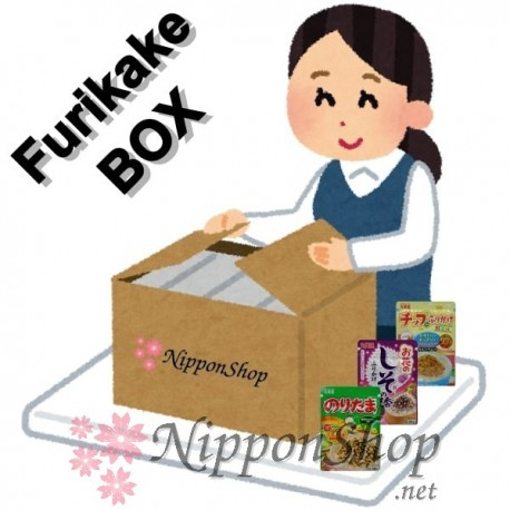 Furikake BOX