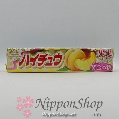Hi Chew - Ougon Peach