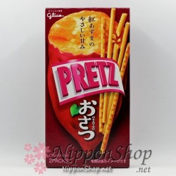 PRETZ - Osatsu Sweet Potato