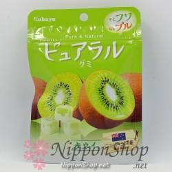 Pureral Gummy - Kiwi