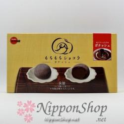 Mochi Mochi Chocolate - Ganache