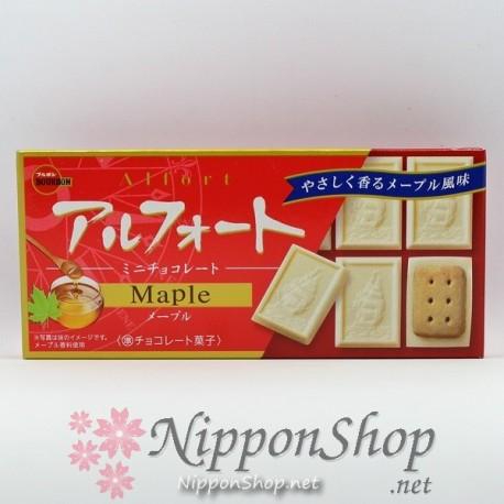 ALFORT mini - Maple