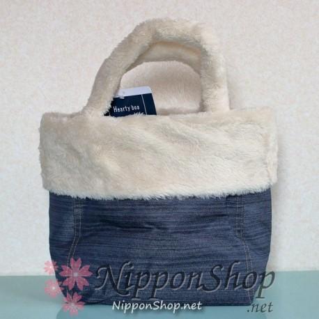 "Bag ""Winter Jeans"""
