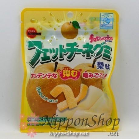 Fettuccine Gummy - Nashi