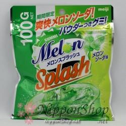 Melon Splash Gummy