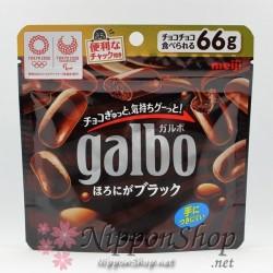 Galbo Black
