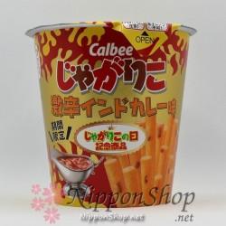 Jagariko - Gekikara Indo Curry
