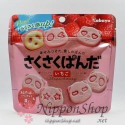 Sakusaku Panda Kekse - Ichigo