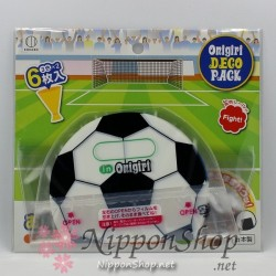 Onigiri Decopack - Football