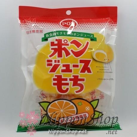 POM Juice Mochi