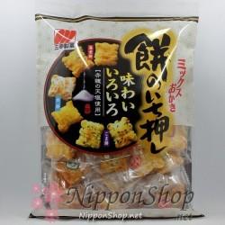 Mix Okaki