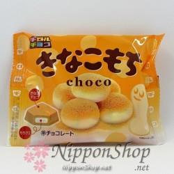 Kinako Mochi Choco