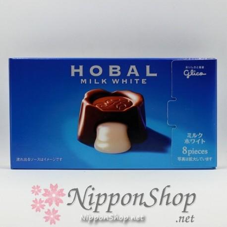 HOBAL - Milk White