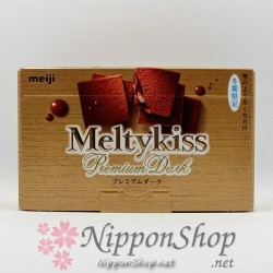 Meltykiss Premium Dark