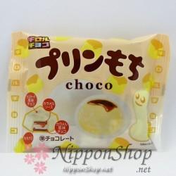 TIROL Choco - Purin Mochi