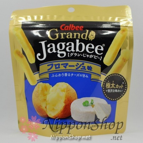 Jagabee - Fromage