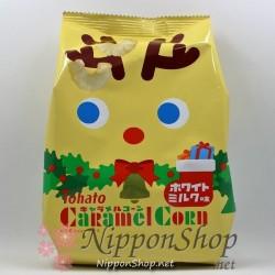 Caramel Corn - White Milk