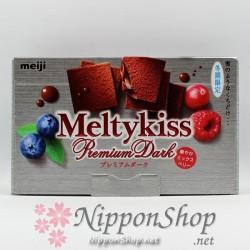 Meltykiss Premium Dark - Mix Berry