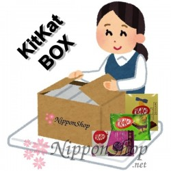LuckyBox - KitKat