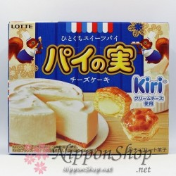 Pie no mi - Kiri Cheese Cake