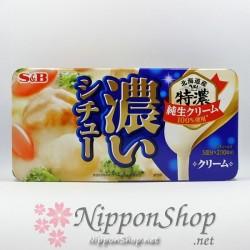 Japanischer Cream Stew mix