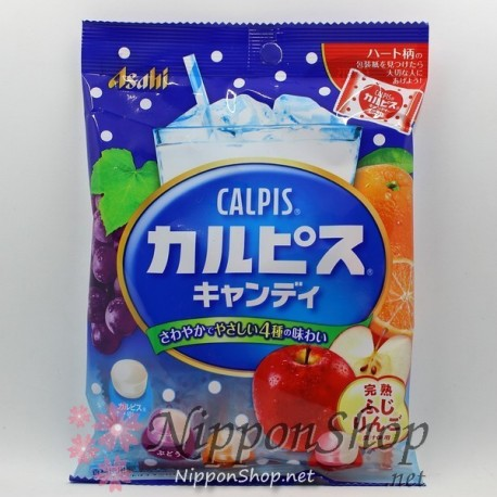 Calpis Candy Assort