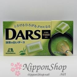 DARS - Matcha & White