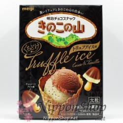 Kinoko no Yama Premium - Truffle Ice