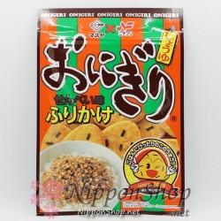 Onigiri-Senbei Furikake