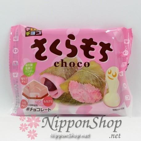 TIROL Choco - Sakura Mochi