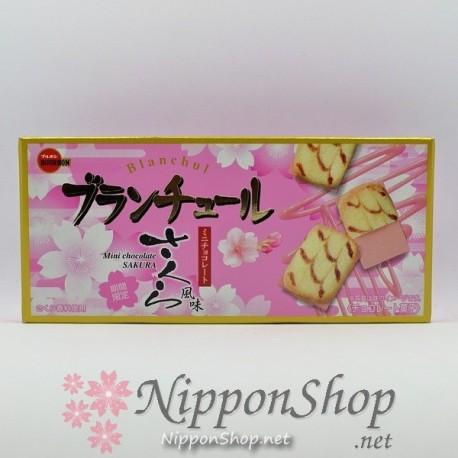 Blanchul Sakura