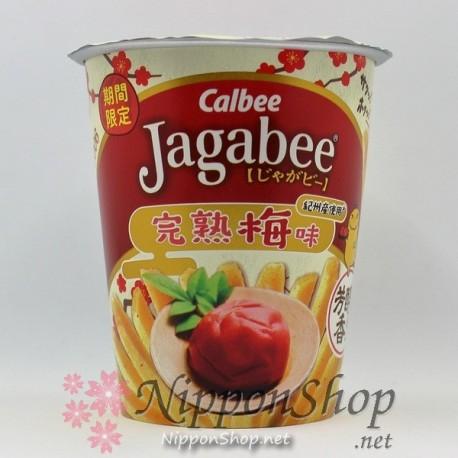 Jagabee - Ume