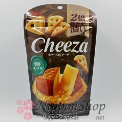 Cheeza - Smoked Cheese