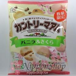 COUNTRY MA'AM - Vanilla & Sakura