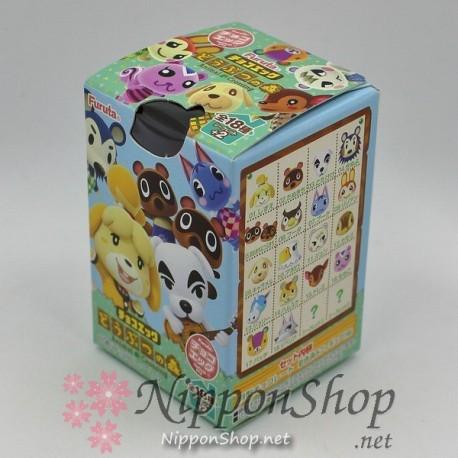 Surprise Egg - Animal Crossing